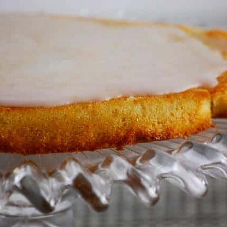 Nantais Cake