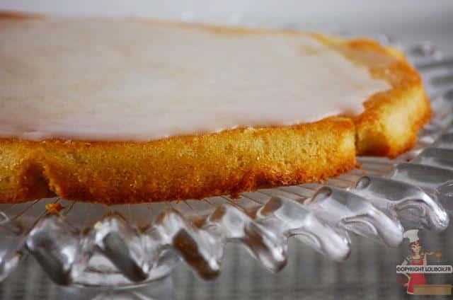 Nantais Cake Recipe