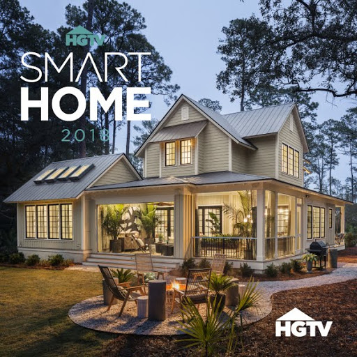 hgtv smart home 2018 season 6 episode 1 tv on google play. Black Bedroom Furniture Sets. Home Design Ideas