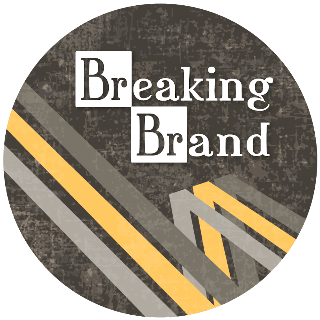 Breaking Brand Email Course