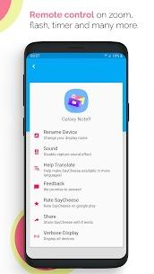 SayCheese – Remote Camera 5
