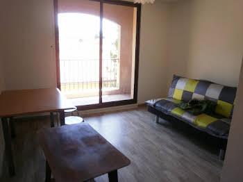 Studio meublé 26,89 m2