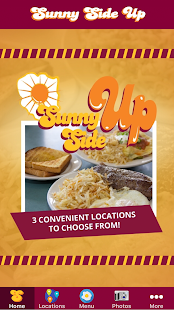 Sunny Side Up- screenshot thumbnail