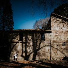 Fotografo di matrimoni Fabrizio Di domenico (FDDPhotography). Foto del 31.01.2018