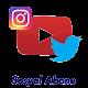 Sosyal Abone - Sosyal Takas Sistemi for PC Windows 10/8/7