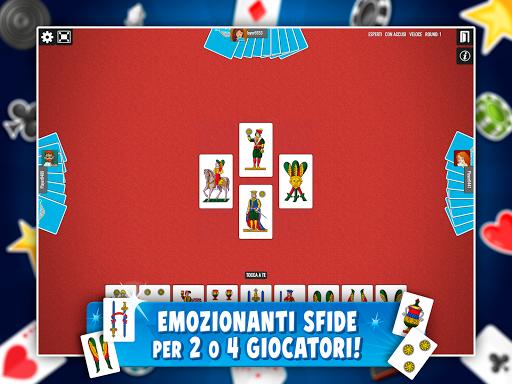 Tressette Piu00f9 - Giochi di Carte Social screenshots 7