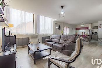 appartement à Ezy-sur-Eure (27)