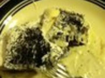 Ice Cream Sandwich Torte Recipe