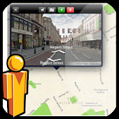 Live Map Street View