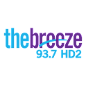 The Breeze @ 93.7 HD2 icon