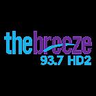 The Breeze @ 93.7 HD2 icon