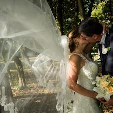 Fotografo di matrimoni Ruggero Cherubini (cherubini). Foto del 20.09.2016