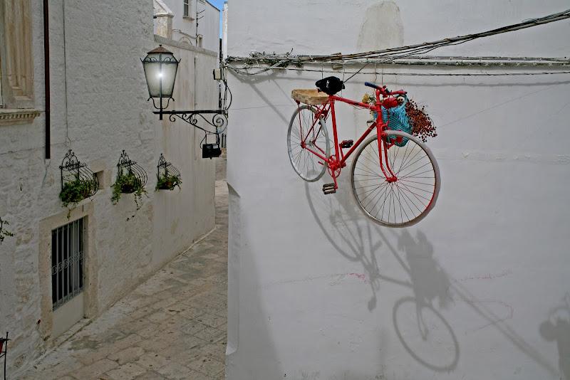 La bici che vola di Pinco_Pallino