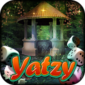 Yatzy: Beautiful Places