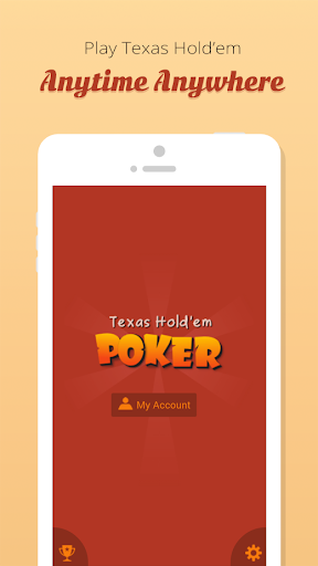 Fun Poker - Texas Holdem