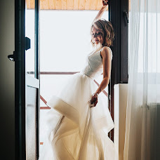Wedding photographer Egor Matasov (hopoved). Photo of 22.08.2017