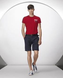 United Colors of Benetton: 2016 Spring/Summer Collection [men's fashion]