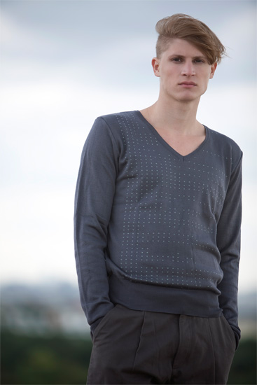 Trikoton—Poetic Knits from Berlin