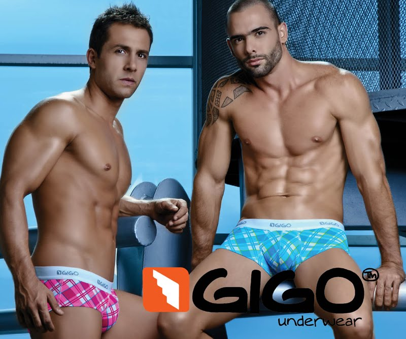 Gigo: the Sexy Colombian Brand