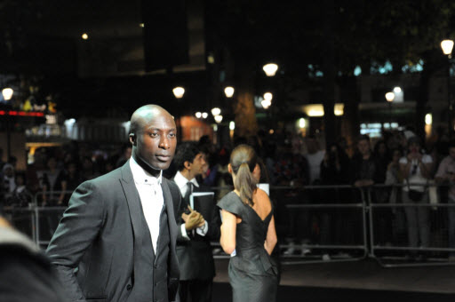 Ozwald Boateng Closes London Fashion Week in Spectacular Style