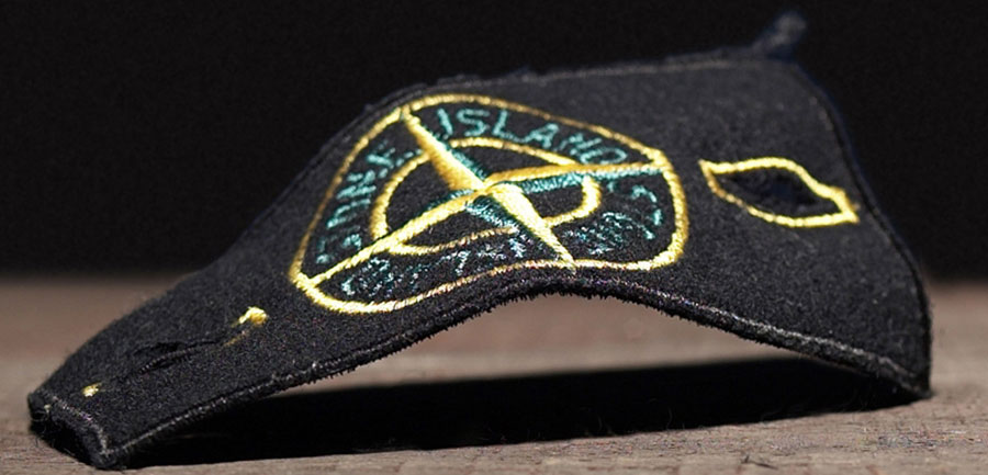 The Journey into Stone Island Begins