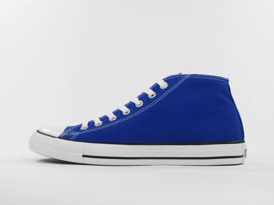 Converse—Chuck Taylor All-Mid Alternative