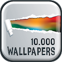 10000 Wallpapers icon
