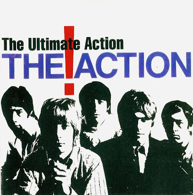 the Action ~ 1980 ~ The Ultimate! Action