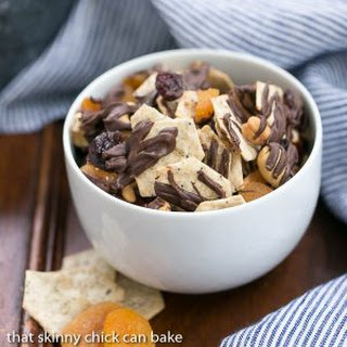 Chocolate Snack Mix