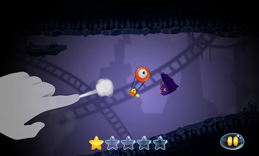 Balloon in Trouble screenshot 5