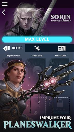 Magic: Puzzle Quest apktreat screenshots 2