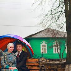 Wedding photographer Enzhe Sadykova (jemphoto). Photo of 22.07.2015
