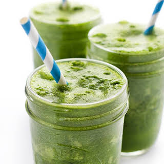 Drink Parsley Water Recipes.
