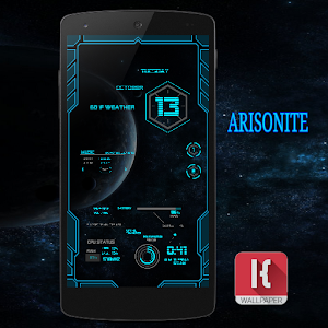 ARISONITE for KLWP