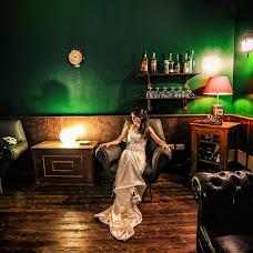 Wedding photographer Alessandro Spagnolo (fotospagnolonovo). Photo of 12.01.2018