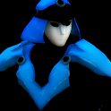 The Blue Kight icon