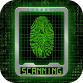 Fingerprint Lock Screen(Prank)