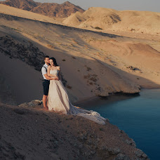 Wedding photographer Natalya Matlina (natalysharm). Photo of 26.03.2018