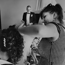 Wedding photographer Żaneta Kostrzewińska (kostrzewiska). Photo of 25.08.2015
