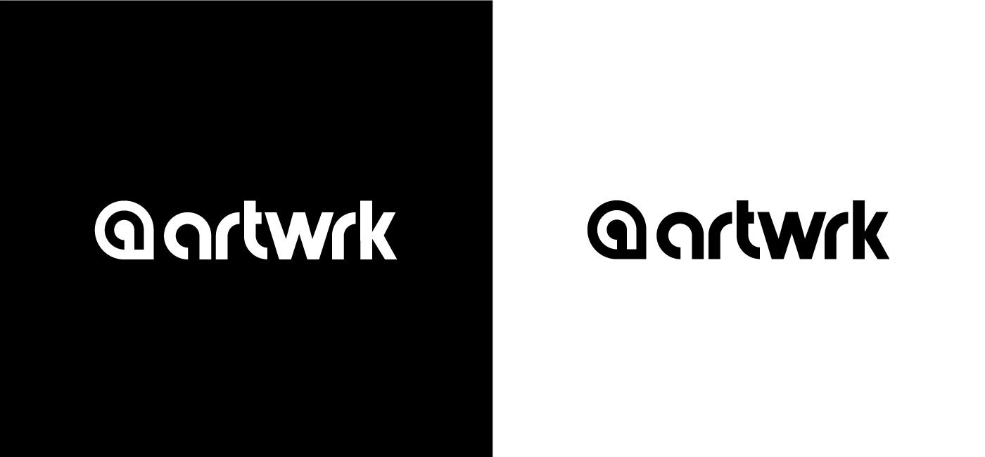 Artwrk Black / White Variations