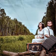 Wedding photographer Yura Morozov (sibirikonium). Photo of 27.01.2017