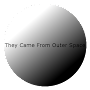 They Came From Outer Space APK icon