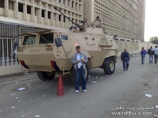 من قلب ثوره مصر صور حصريه