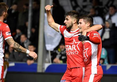 """Alessandro Ciranni évoque son avenir : """"C'est mon rêve de jouer un jour en Serie A"""""""