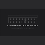 Logo for Hudson Valley Brewery