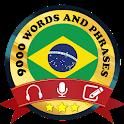 Learn Portuguese Brazilian Free icon