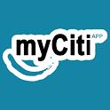 myCitiApp icon