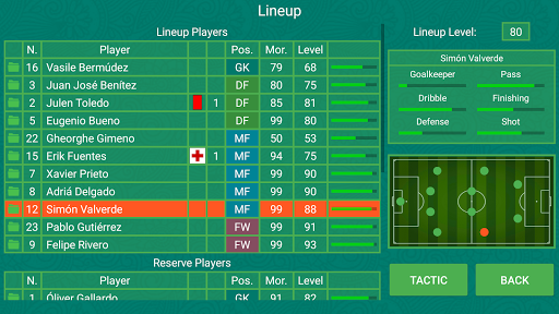 Football Team Manager 1.1.5 de.gamequotes.net 1