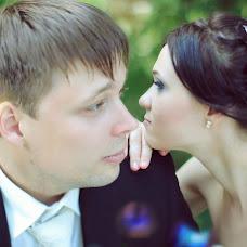 Wedding photographer Ilona Trushkova (zadorr). Photo of 31.07.2013
