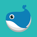 BlueWhale VPN icon
